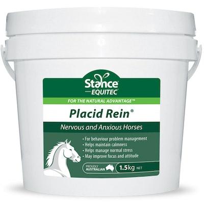 Stance Equitec Placid Reign Nervous & Anxious Horses Treatment 1.5kg
