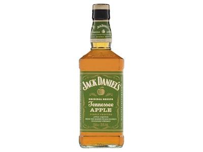 Jack Daniel's Tennessee Apple Liqueur 700mL