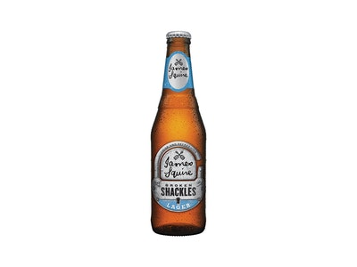 James Squire Broken Shackles Lager Bottle 345mL