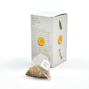 Skin Glow Tea by Love Tea