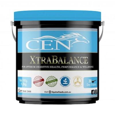 CEN XtraBalance Digestive Health & Immune System Supplement for Horses - 2 Sizes