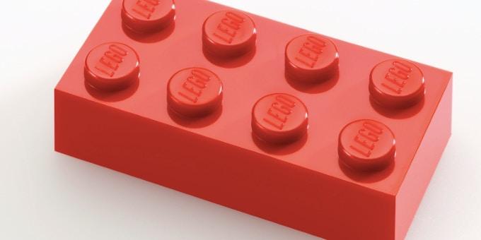 Lego from Toyworld Fremantle