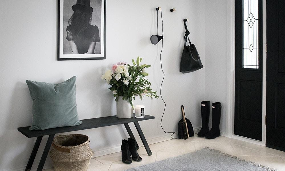 Perfectly Practical Hallway