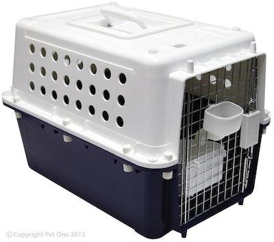Pet One Pet Carrier PP20 53x37x37cm