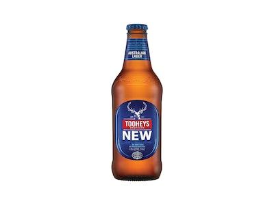 Tooheys New Bottle 375mL
