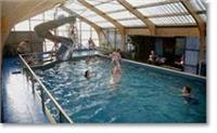 Indoor  pool Christchurch TOP 10 Holiday Park