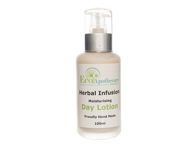 Eco Apothecary Herbal Infusion Moisturising Day Lotion