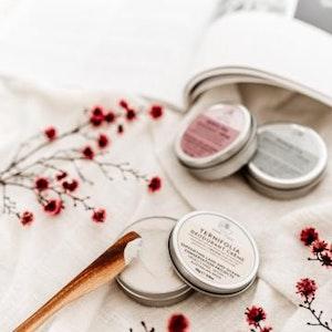 Good & Clean Native Deodorant Set