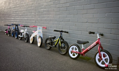 The Ultimate Balance Bike Buyer's Guide