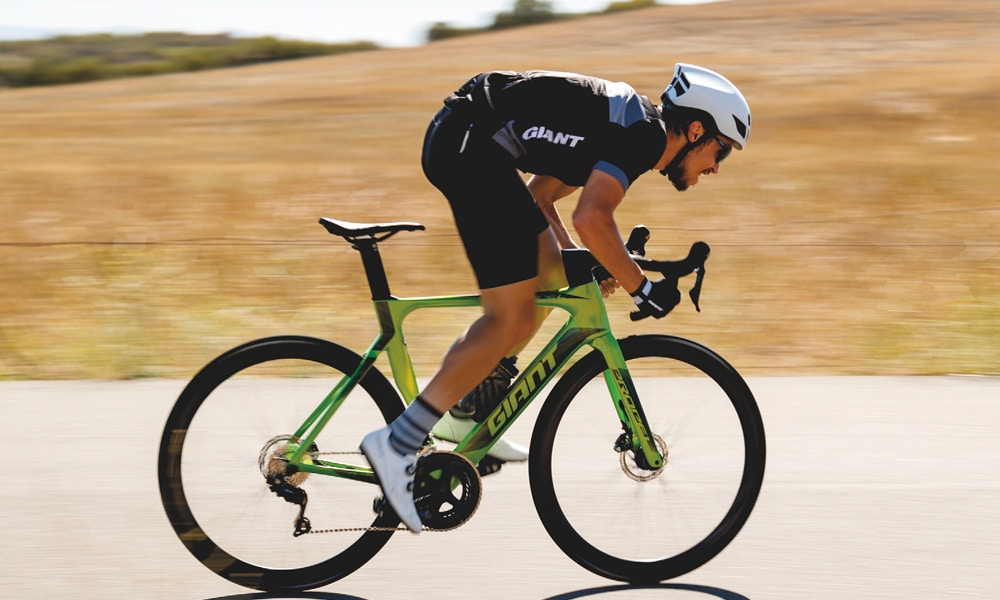 2019 Giant Performance Road Bike Range Overview