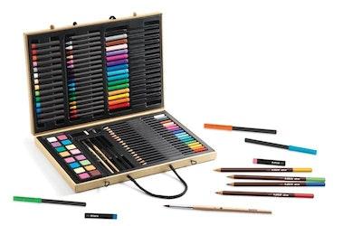 DJECO - Big Box of Colours Set