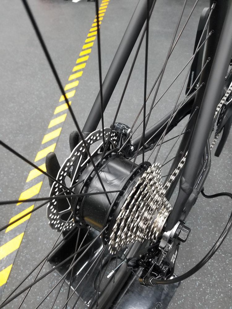 Orbea GAIN D30 USA 19 Electric Bike 2019