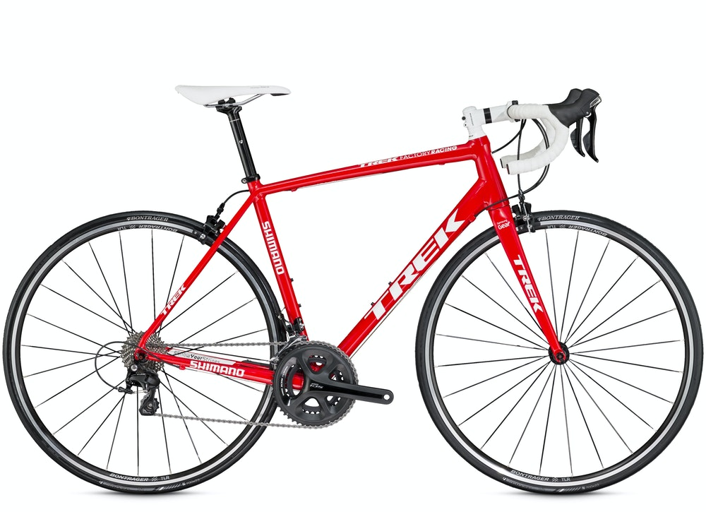 Trek Emonda ALR 5 2017 Road Bike BikeExchange
