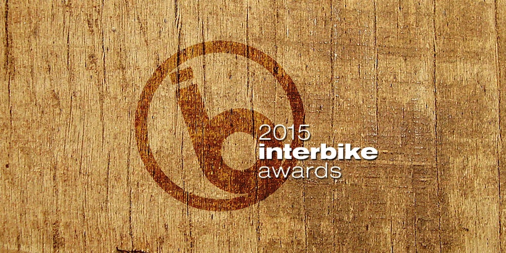 Interbike Awards 2015
