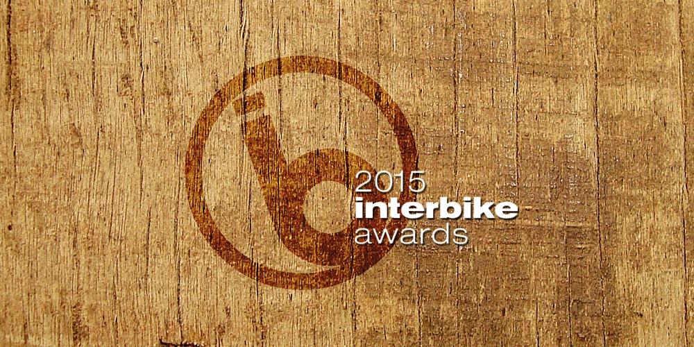 Interbike Awards 2015