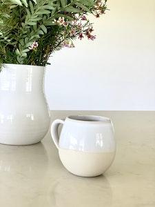 Canvas Mug