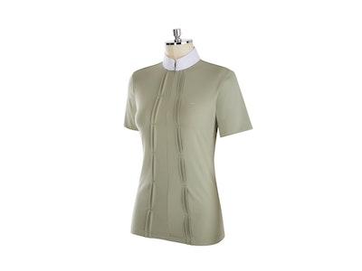 Animo Bok Short Sleeve Top