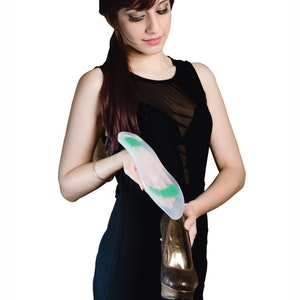 Insole Full Silicone (Pair)