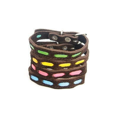 Georgie Paws Flora Dash Collar - small dogs and puppies