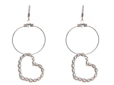 CocoKanela Love Earrings 2020
