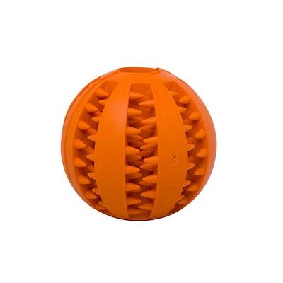 Bubble Pawz Dog Interactive Chew Ball Large