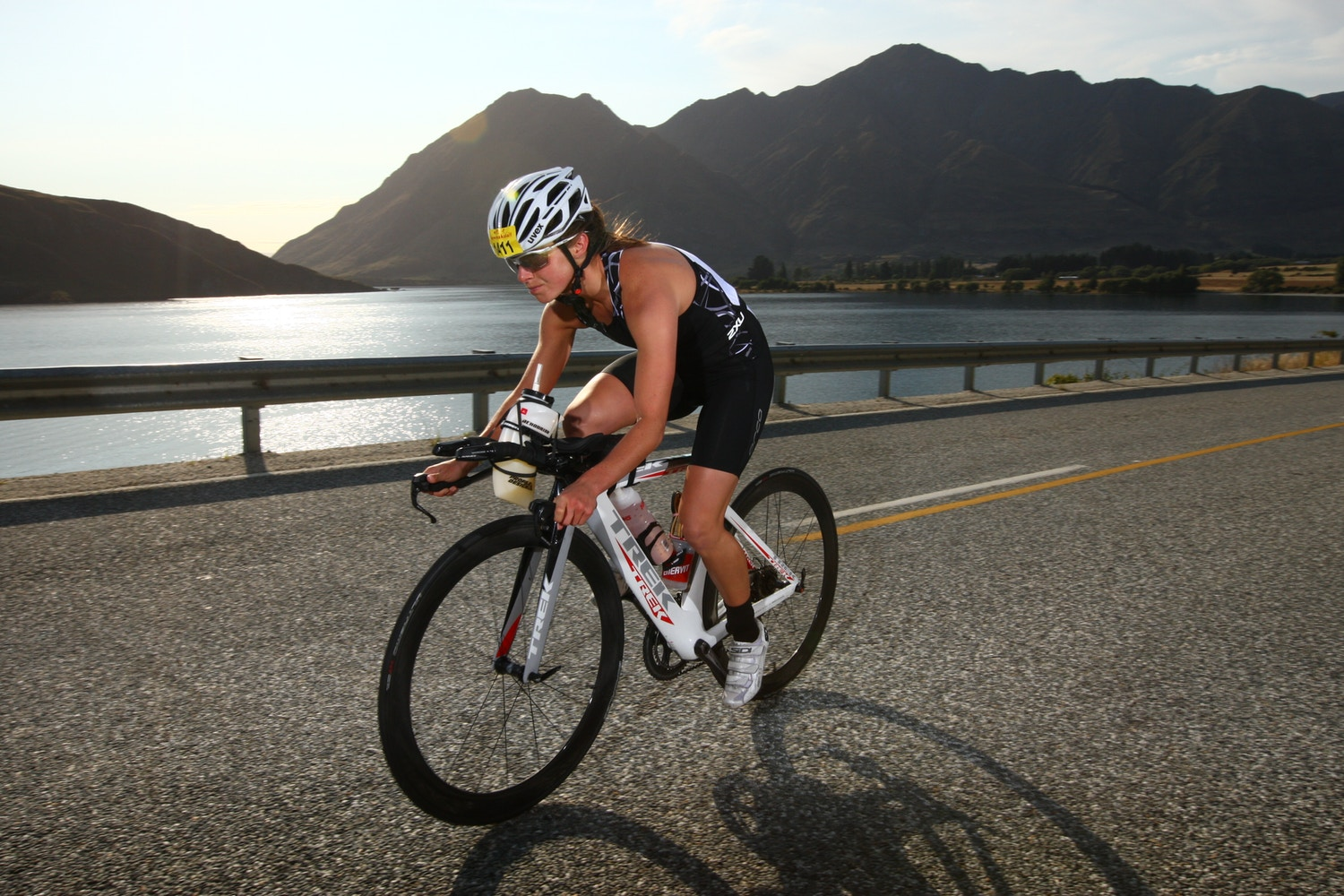 12 Weeks to Prepare for an Ironman?