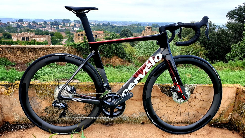 2019 Cervelo S3 Disc Ultegra Road Bikes For Sale In Gymea