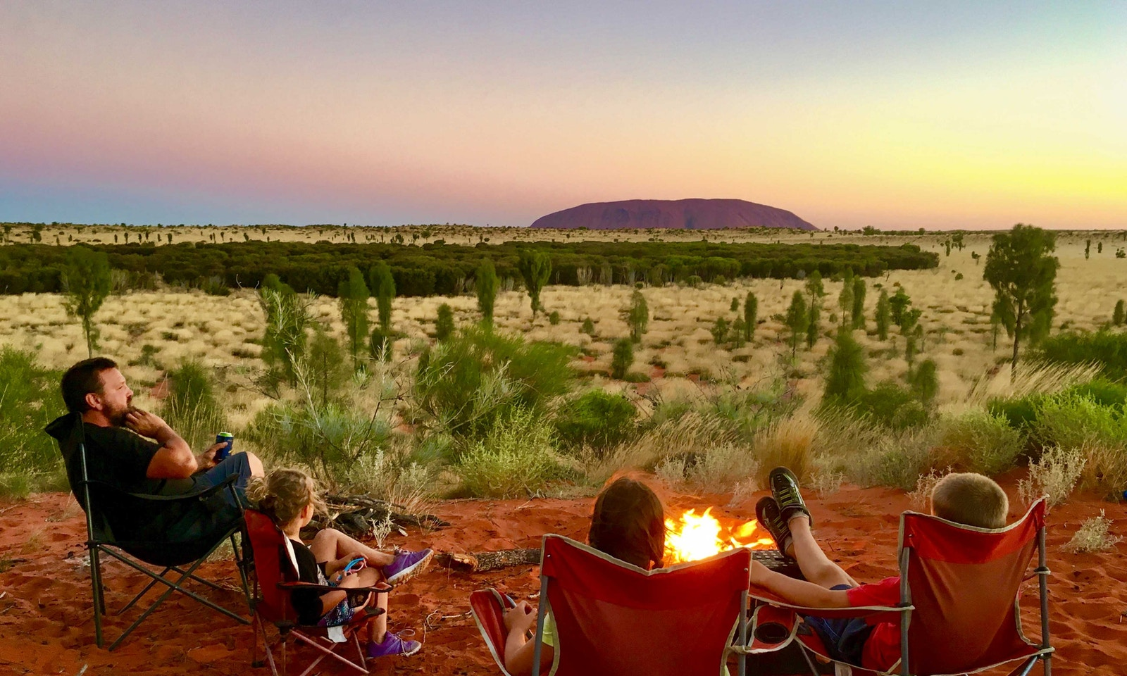 Travelling Australia: how hitting the road can change your life