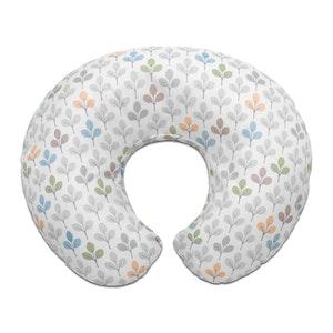 Chicco Sliverleaf Boppy Pillow Slipcover Only