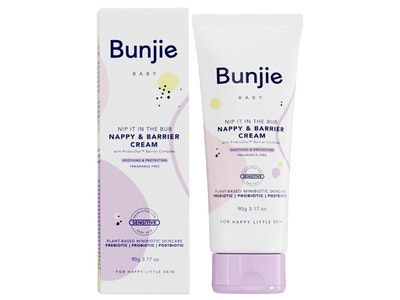 Bunjie Nappy & Barrier Cream