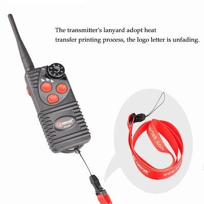 eDog Australia Additional Remote For Aetertek AT-216D Remote Dog Training Collar