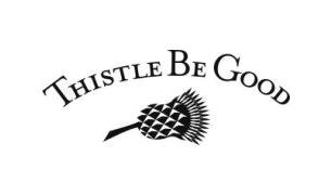 Thistle Be Good Logo