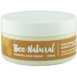 Bee Natural Original FACE CREAM 100mL