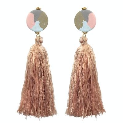 Global Sisters Shop Mika Earrings
