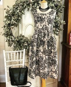 Ladies Summer Dress