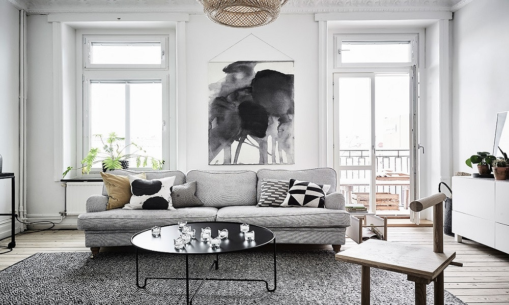 Your Buying Guide to Grey Sofas