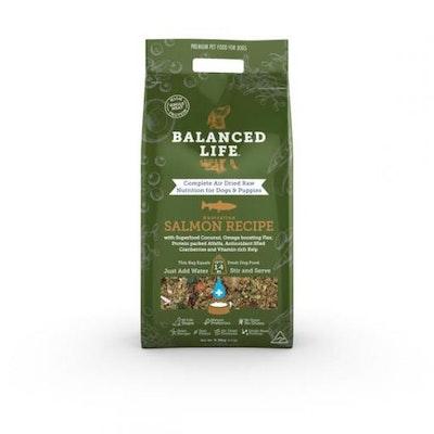 BALANCED LIFE Adult Salmon Dry Dog Food