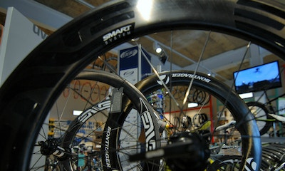 Road Bike Wheels: What to Know