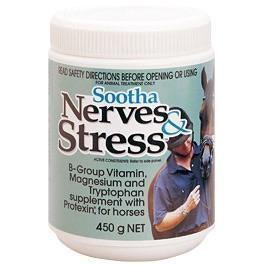 IAH Sootha Nerves & Stress