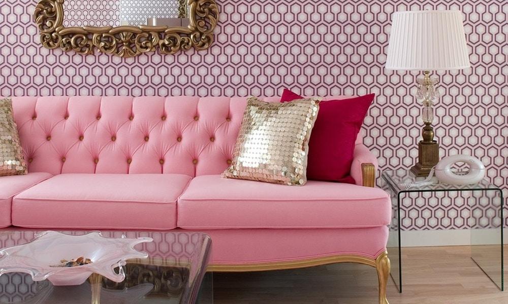 50 Shades Of...Pink