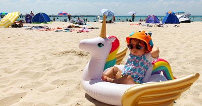 The Best Beach Guide for the Ultimate Family Day Out!