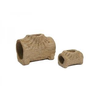 Edible Play Log 2 Size