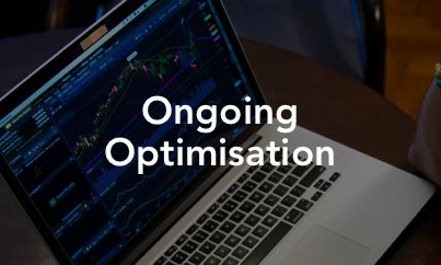 Ongoing Optimisation