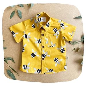 Kids Bee Shirt