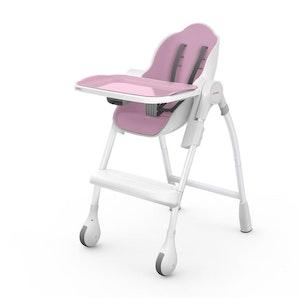 Oribel Cocoon High Chair -Rose Meringue