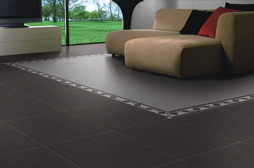 G60FM505 Black Porcelain Wall amp Floor Tiles For Sale In Blackburn