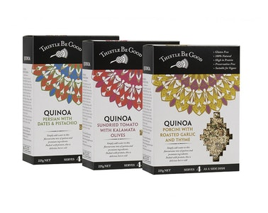 Quinoa Pack