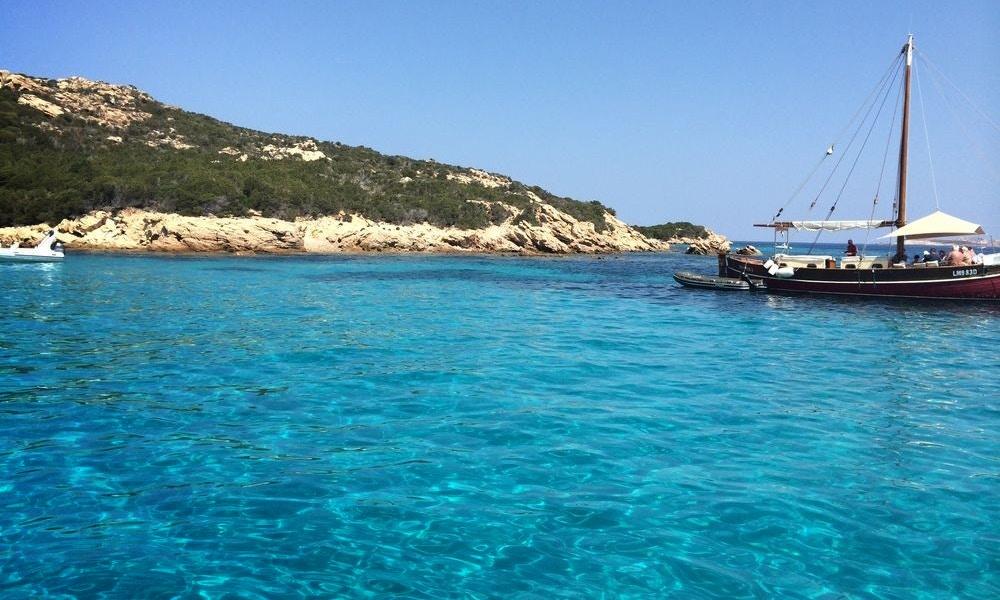 Sardinia on Two Wheels