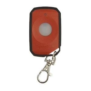 Elsema FOB43301 PentaFOB Original 1 Button Garage Remote