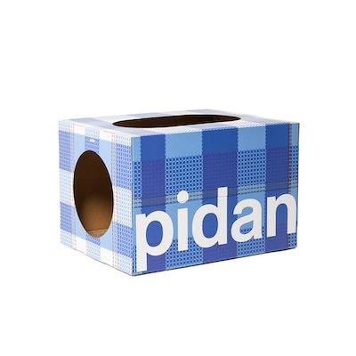 Pidan Cat Scratcher - Tissue Box